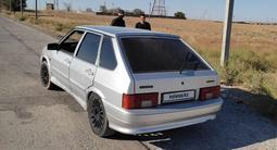ВАЗ (Lada) 2114 (хэтчбек) 2013 года за 1 150 000 тг. в Шымкент – фото 5