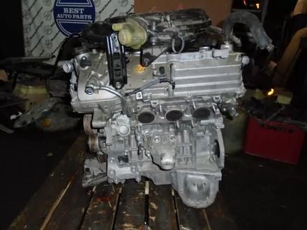 Двигатель lexus gs300 за 100 тг. в Алматы