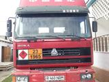 Sinotruk 2011 года за 11 000 000 тг. в Актау
