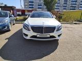 Mercedes-Benz 2014 года за 22 000 000 тг. в Уральск