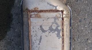 Бачок глушителя, последний, Мерседес 124.2, 2 за 7 000 тг. в Талдыкорган