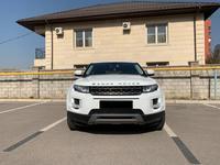Land Rover Range Rover Evoque 2012 года за 9 700 000 тг. в Алматы