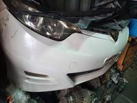Toyota estima носкат (морда) за 250 000 тг. в Алматы