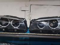 Фары BMW 5 f10 LCI рестайлинг за 150 000 тг. в Алматы