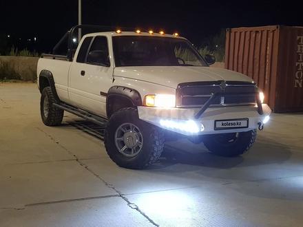 Dodge Ram 2001 года за 7 000 000 тг. в Актау
