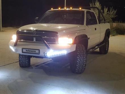 Dodge Ram 2001 года за 7 000 000 тг. в Актау – фото 2