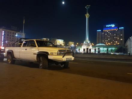 Dodge Ram 2001 года за 7 000 000 тг. в Актау – фото 3