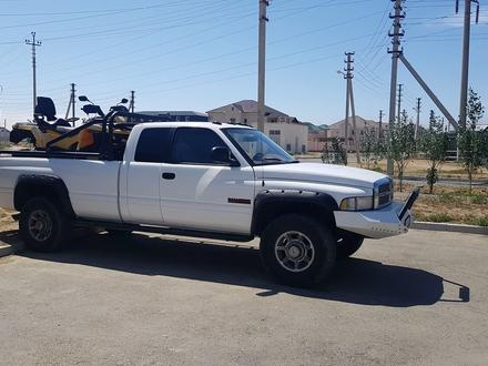 Dodge Ram 2001 года за 7 000 000 тг. в Актау – фото 4