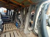 Задний бампер Daewoo Matiz за 16 000 тг. в Алматы