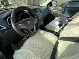 Hyundai Santa Fe 2014 года за 9 200 000 тг. в Кызылорда – фото 5
