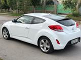 Hyundai Veloster 2013 года за 5 100 000 тг. в Костанай