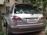 Lexus RX 300 2001 года за 4 490 000 тг. в Алматы
