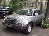Lexus RX 300 2001 года за 4 490 000 тг. в Алматы – фото 2