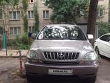 Lexus RX 300 2001 года за 4 490 000 тг. в Алматы – фото 3