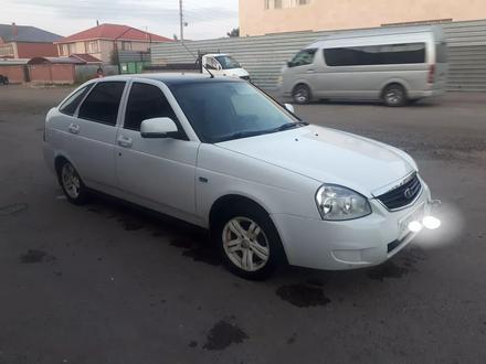 ВАЗ (Lada) 2172 (хэтчбек) 2012 года за 1 350 000 тг. в Нур-Султан (Астана)