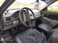 ВАЗ (Lada) 2170 (седан) 2007 года за 1 150 000 тг. в Костанай