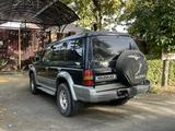 Mitsubishi Pajero 1997 года за 4 400 000 тг. в Талдыкорган – фото 3