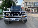 Toyota Land Cruiser Prado 1994 года за 6 000 000 тг. в Алматы – фото 3