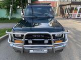 Toyota Land Cruiser Prado 1994 года за 6 000 000 тг. в Алматы – фото 4