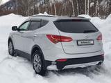 Hyundai Santa Fe 2013 года за 7 800 000 тг. в Усть-Каменогорск – фото 2