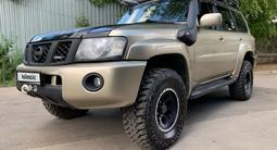 Nissan Patrol 2004 года за 8 000 000 тг. в Алматы – фото 2