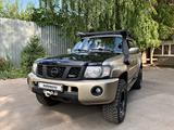 Nissan Patrol 2004 года за 8 000 000 тг. в Алматы – фото 4