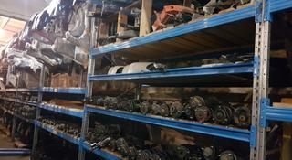 Контактный авторазбор. Двигатели, МКПП, ТНВД, АКПП в Шымкент