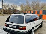 Volkswagen Passat 1990 года за 1 500 000 тг. в Уральск – фото 3