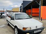Volkswagen Passat 1990 года за 1 500 000 тг. в Уральск – фото 4