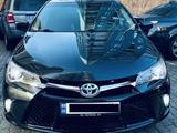 Toyota Camry 2015 года за 5 590 000 тг. в Другой город в Грузии