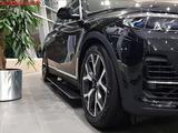 Выдвижные пороги для BMW за 600 000 тг. в Алматы – фото 2