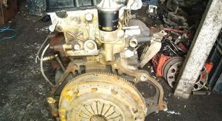 Двигатель Daewyo Gentra 1.6 объем 16клп. Шевроле круз за 220 000 тг. в Нур-Султан (Астана)