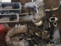 Двигатель ом628 дизель 4.0 мерседес за 350 000 тг. в Алматы