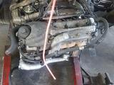 Двигатель ом628 дизель 4.0 мерседес за 350 000 тг. в Алматы – фото 2