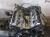 Двигатель ом628 дизель 4.0 мерседес за 350 000 тг. в Алматы – фото 3