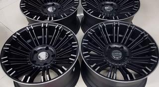 Новые диски 22 5 150 за 500 000 тг. в Алматы