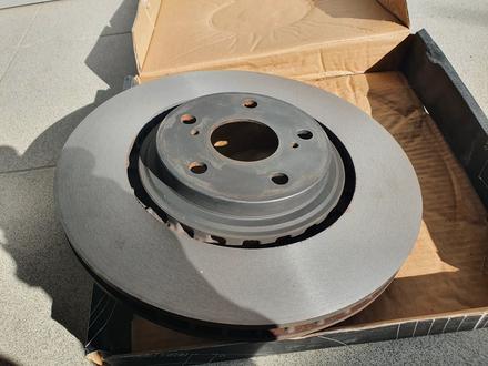 Тормозные диски Lexus NX за 20 000 тг. в Алматы