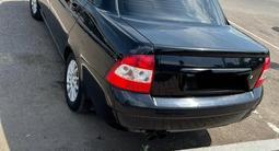 ВАЗ (Lada) Priora 2170 (седан) 2011 года за 2 100 000 тг. в Караганда – фото 2