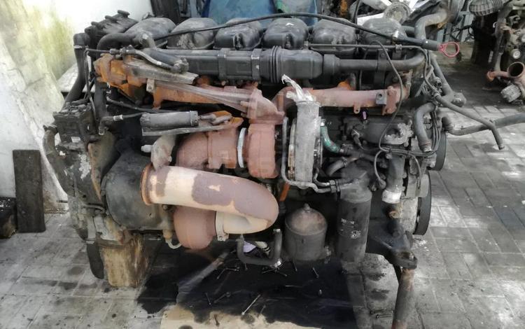 Двигатели от мана дафа скании МВ на… в Нур-Султан (Астана)