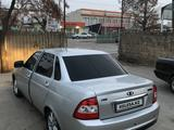 ВАЗ (Lada) 2170 (седан) 2014 года за 3 100 000 тг. в Сарыагаш – фото 4
