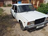 ВАЗ (Lada) 2107 2007 года за 480 000 тг. в Павлодар – фото 5
