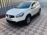 Nissan Qashqai 2013 года за 5 200 000 тг. в Алматы