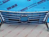 Решетка радиатора lexus rx350 за 55 000 тг. в Алматы – фото 3