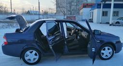 ВАЗ (Lada) 2170 (седан) 2015 года за 3 000 000 тг. в Семей – фото 4