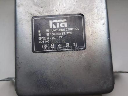 Блок управления двигателем за 20 000 тг. в Алматы – фото 2