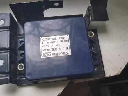 Блок управления двигателем за 20 000 тг. в Алматы – фото 3