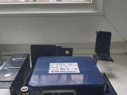 Блок управления двигателем за 20 000 тг. в Алматы – фото 4