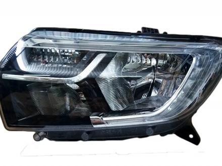Фара RH Тавань Renault Logan, Sandero 17 — NEW за 45 000 тг. в Алматы – фото 2