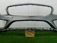 Передний голый бампер на mercedes W205 AMG амг за 150 000 тг. в Алматы