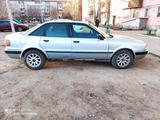 Audi 80 1992 года за 1 000 000 тг. в Павлодар – фото 3